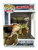 Funko Pop Flashing Gremlin 610 Movies Vinyl Figure Collectible Free Shipping New