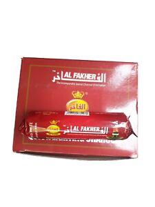 AL FAKHER SHISHA HOOKAH CHARCOAL BAKHOOR INCENSE COAL TABLETS FOR Nakhla