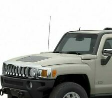 "31"" inch Black Antenna Mast Power Radio AM/FM for HUMMER H3 2006-2010 Brand New"