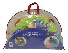 Manhattan Toy Little Bloom Flowering Tummy Garden Playmat