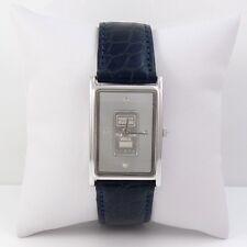 Croton Credit Suisse 1 Gram Platinum Men's Watch QXC12