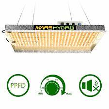 Mars Hydro TSW 2000 LED Grow Light for Indoor Plants Full Spectrum 300W 90x90cm