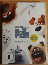 Pets, DVD