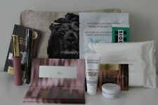 Napoleon Perdis Fierce Beauty 8 Piece Giftset w/ Lip Gloss/Eye Palette/Eye Brush