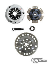 CLUTCH MASTERS HONDA CIVIC SI 2.4L STAGE 4 FX400 KIT + LIGHTWEIGHT FLYWHEEL