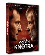 Story of a God-Father (Pribeh kmotra 2013) Czech crime film English subtitle DVD