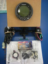 "Suzuki Outboard 4"" SMIS Multifunction Gauge 990C0-88164-KIT"