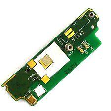 100% Genuine Sony Xperia Miro ST23i mic PCB microphone speaker antenna board