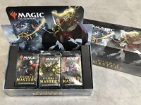 2x Double Masters 2020 Factory Sealed Booster Packs English MTG Magic Gathering