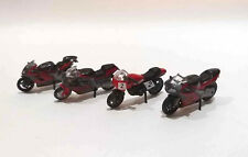 Mini Bike Mini motorcycie 4 Bike Kyosho Tomica Tarmac 1:64