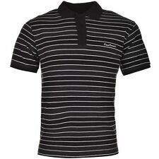 Pierre Cardin Striped Polycotton Men's Casual Shirts & Tops