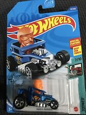 Skull Shaker Hot Wheels Tooned Best For Track Special Feature 7/10 0887961792546
