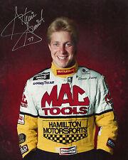 Sonstige Autogramme & -graphen von Motorsportlern