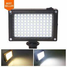 96 LED Phone Video Light Photo Lighting Camera LED Lamp for iPhone Canon Nikon