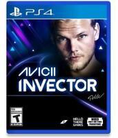 Avicii Invector (PlayStation 4)