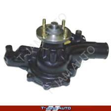 Water Pump WP3078 Toyota Dyna BU61, BU65, BU66 11/85-6/95 4 Cyl 3.0L 11B Diesel