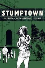 NEW Stumptown Volume 3 (Stumptown Hc) by Greg Rucka