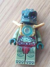 Cragger loc051 Minifigures Lego Legends of Chima