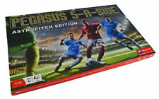 PEGASUS 5-A-SIDE INDOOR EDITION BOX SET. SUBBUTEO TABLE SOCCER, TABLE FOOTBALL