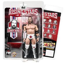 Rising Stars of Wrestling Action Figures Series: Chris Hero [Variant Edition]