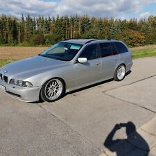 BMW 525 LPG