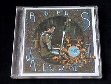 RUFUS WAINWRIGHT - WANT ONE - CD - 2003 - EX CON