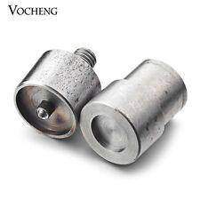 Metal Grommet Machine Hand Press Eyelets Spot Snap Button Mould Tool NN-236