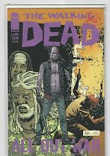 Walking Dead 119 Image Comics 1st Print NM