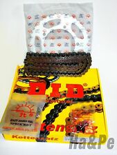BMW F 650 650 GS Dakar DID Kettensatz chain kit 520 VX2 2000 - 2008