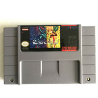 Megami Tensei -The Old Testament for snes English translate