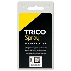 Trico Windshield Washer Pump Trico 11-513
