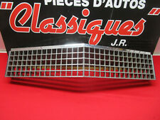 1979 CADILLAC DEVILLE AND FLEETWOOD FRONT GRILLE