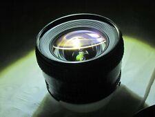 Nikon NIKKOR 20mm f/2.8 D AF Lens
