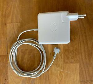Apple MagSafe 85W Ladeadapter - Weiß