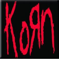 Korn - Coaster - Corked Back-Corkboard-Drinkware-UK Import - Licensed New