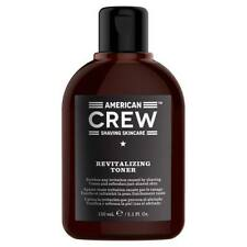 American Crew Revitalizing Toner Tonico Post-Rasatura 150ml