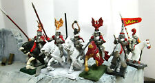 Warhammer Bretonnian Knight Lot