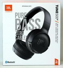 JBL Tune 500BT black Bluetooth Kopfhörer