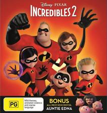 Incredibles 2 (Blu-ray, 2018)