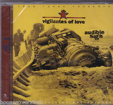 BILL MALLONEE/VIGILANTES OF LOVE - AUDIBLE SIGH (*NEW-CD, 1999) Orig Issue!