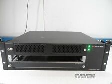 Fortinet - Fg-5020Ac- FortiGate 5020 Chassis Security System W/Dual power supply