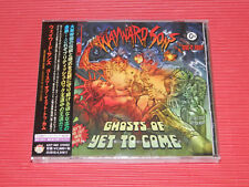 2017 JAPAN CD WAYWARD SONS Ghosts Of Yet To Come