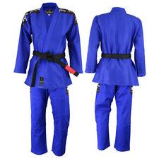 VERUS Gladius BJJ Gi Blue A2 Kimono Jiu Jitsu MMA Grappling Uniform Jiu Jitsu