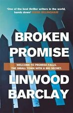Broken Promise by Linwood Barclay (Paperback, 2016)