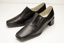 Ecco 7 Black Women's Shoes