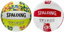 Spalding TF1500 Micro Fiber Composite Leather Volleyball