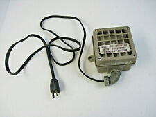 """3-5/8"""" Long Faraday Inc Audible Signal Appliance No 328M Cat No 5410 with Cable"""