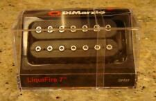 Dimarzio DP707 LIQUIFIRE 7 Neck Pickup fits Music Man Ibanez John Petrucci