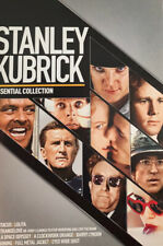 stanley kubrick collection dvds