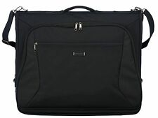 travelite Mobile Garment Bag Business Kleidersack Tasche Black Schwarz